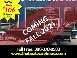 2022 Lowe Fish & Ski Boats