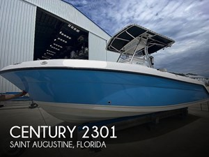 2007 Century 2301