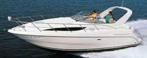 2001 Bayliner Ciera 3055