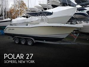 2005 Polar 27