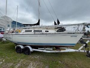 1982 S2 Yachts 7.9