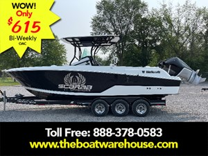 2022 Wellcraft Fishing Boats Saltwater