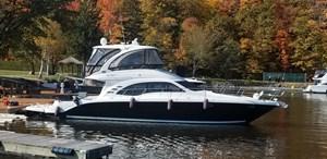 2011 Sea Ray 520 Sedan
