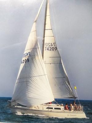 1983 Goman Express 30
