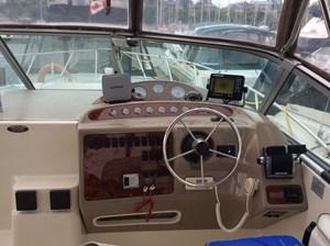 1999 Maxum 3200SCR