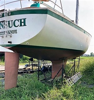 1978 Nonsuch 30