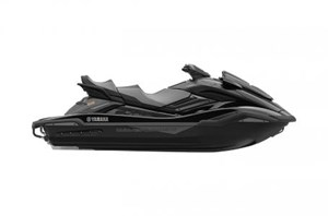 2021 Yamaha FX Cruiser SVHO - 21's SOLD OUT! 2022 Pricing