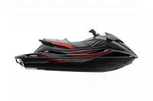 2021 Yamaha GP1800R HO - 21's SOLD OUT! 2022 Pricing Avail