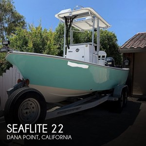 1999 Seaflite 22