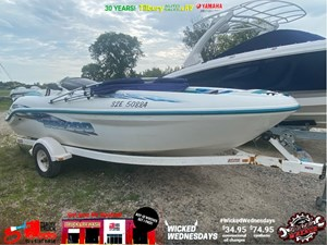 1999 Sea-Doo Boat