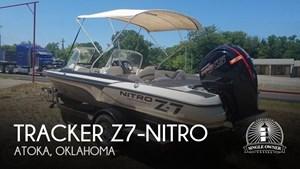 2016 Tracker Z7-Nitro