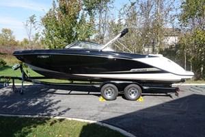 2017 Scarab Jet Boats
