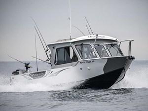 2022 Duckworth 22' Pacific Pro