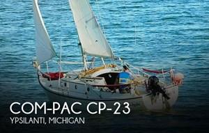 1981 Com-Pac CP-23