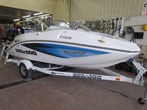 2006 Sea-Doo 1800 CHALLENGER