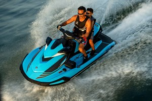 2022 Yamaha VX Cruiser HO with Audio