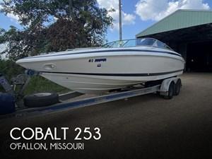 1997 Cobalt 253