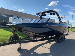 2022 ATX Boats 24 Type-S