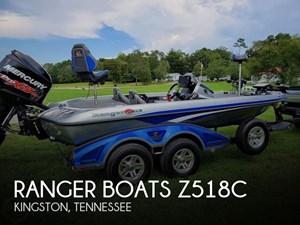 2018 Ranger Z518C