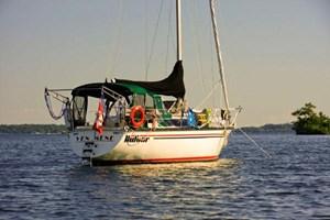 1982 Dufour Yachts 31