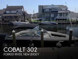 2012 Cobalt 302