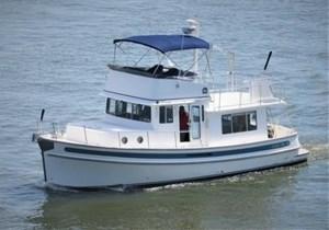 2013 Nordic Tugs Nordic Tug 39