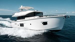 2018 Cranchi Eco Trawler