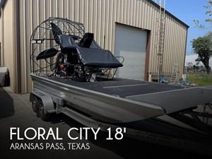 2020 Floral City Fish/Hunt/Ride