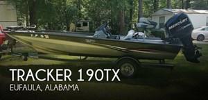 2013 Tracker 190TX