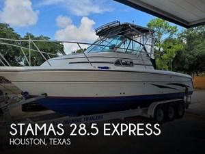 1998 Stamas 28.5 Express