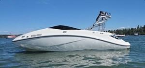 2006 Sea-Doo challenger 180 SP