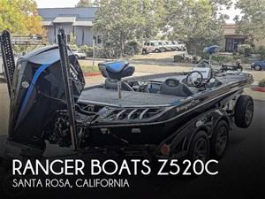 2019 Ranger Z520C