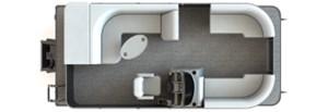 2022 Sylvan Mirage Cruise