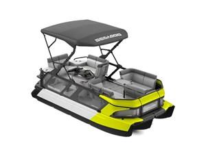 2022 Sea-Doo Switch® Cruise 18 - 170 hp