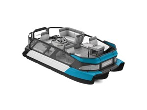 2022 Sea-Doo Switch® 16 - 100 hp