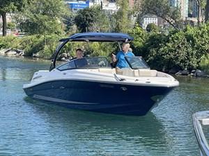 2012 Sea Ray 250 SLX