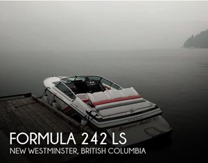 1990 Formula 242 Ls