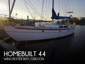1979 Homebuilt 44