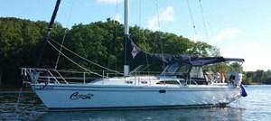 2005 Catalina 36 MkII Tall Rig