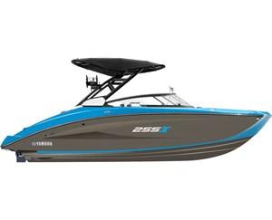2022 Yamaha 255XD