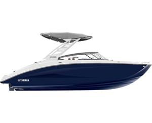 2022 Yamaha 255SD