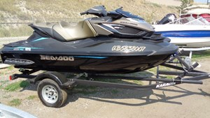 2017 Sea-Doo GTX 260