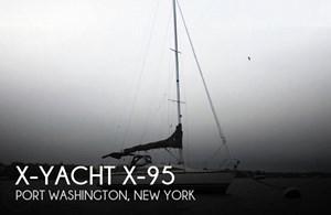 1984 X-Yacht X-95