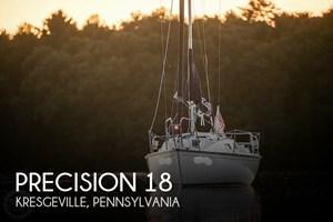 2013 Precision 18