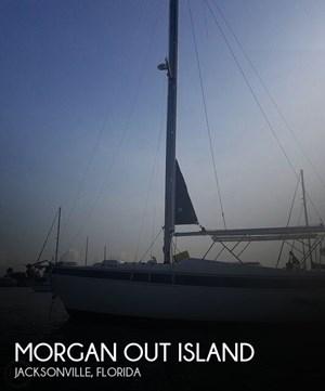 1979 Morgan Out Island