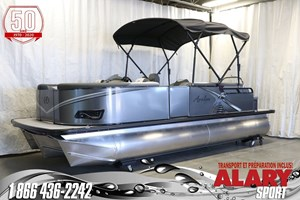 2022 Avalon PONTON LSZ 2285 CRB