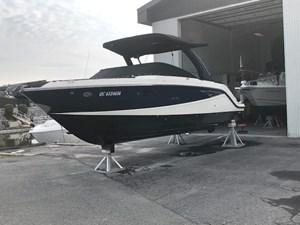 2019 Sea Ray 280 SLX