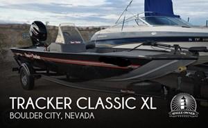 2021 Tracker Classic XL