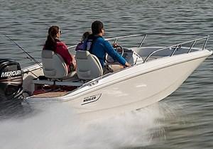 2022 Boston Whaler 130 Sport