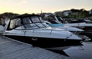 2020 Stingray 250 SC